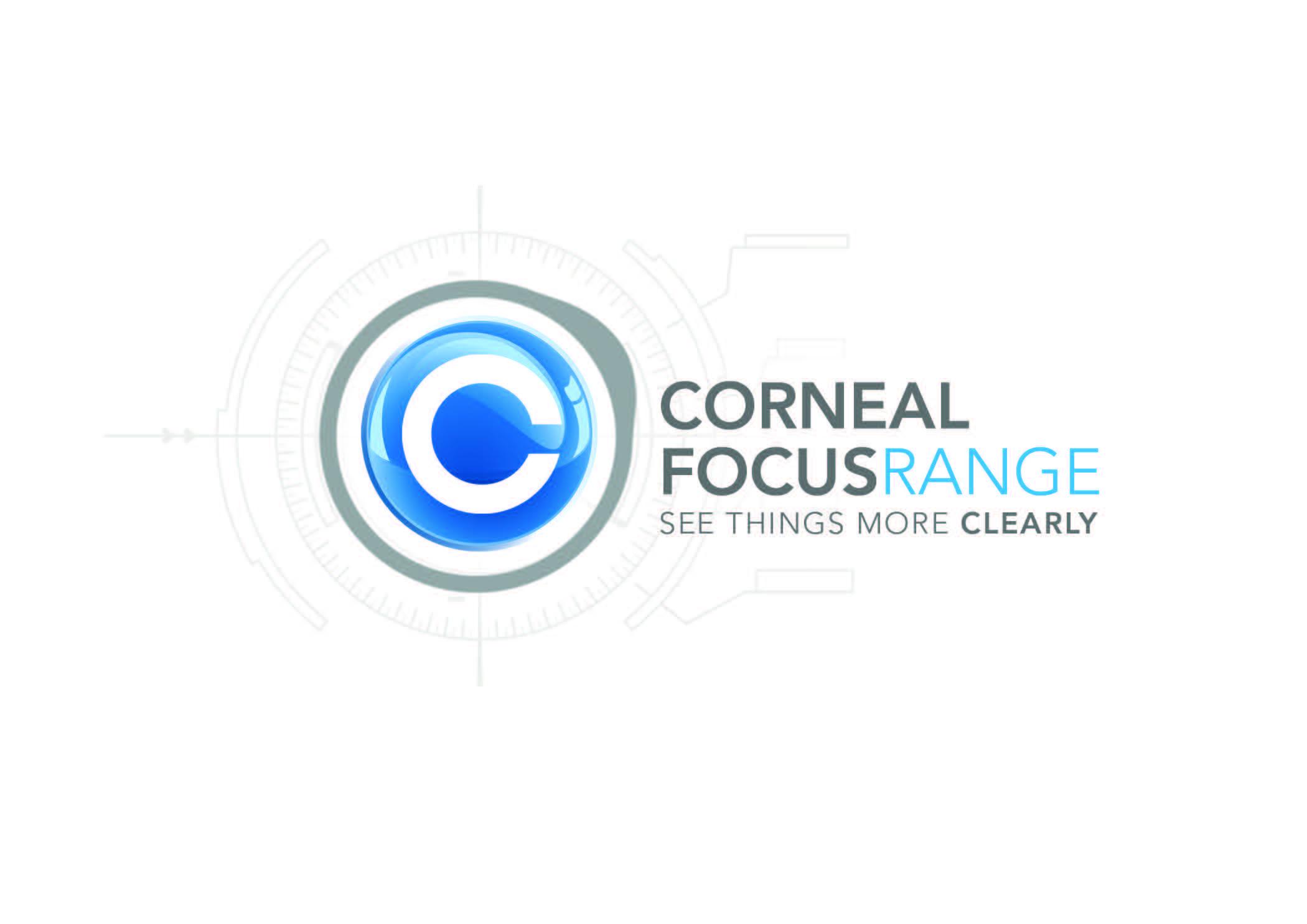 The Corneal Focus Range – TVM UK