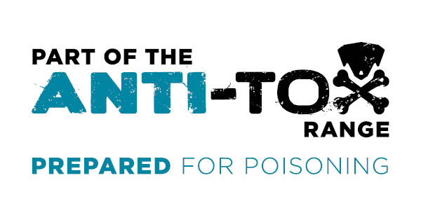 anti-tox cure for poisoning