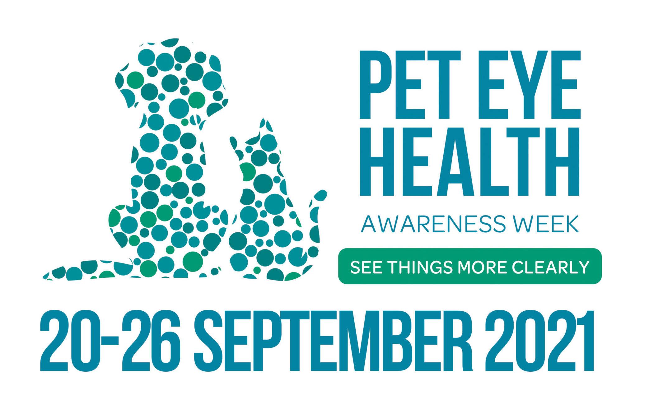 Pet Eye Health Awareness Week by TVM UK